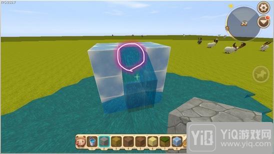 迷你世界新手生存指南 萌新玩家如何玩生存模式4
