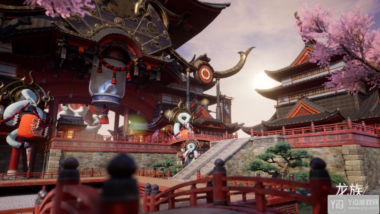 《龙族幻想》手游新一轮测试即将来袭 蛇岐八家打造过程曝光11