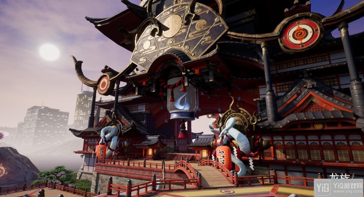 《龙族幻想》手游新一轮测试即将来袭 蛇岐八家打造过程曝光10