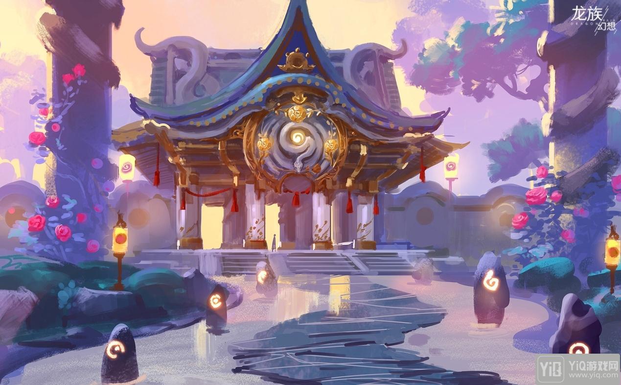 《龙族幻想》手游新一轮测试即将来袭 蛇岐八家打造过程曝光6