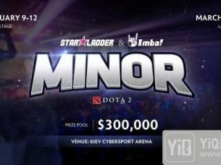 小牛賽事報:DOTA2SLI基輔mionr預選賽結束 VG、RNG攜手晉級