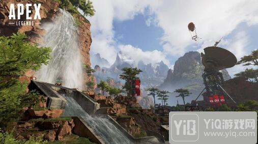 《Apex英雄》IGN評測視頻公布,超乎想象的出色!1