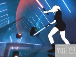 Steam VR更新:原因是《节奏光剑》玩家速度快过系统设定
