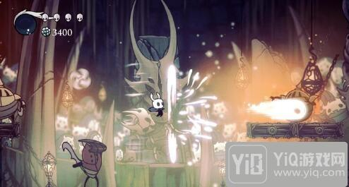 《空洞骑士》首个DLC大黄蜂即将公布!2