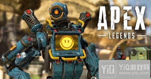 《Apex英雄》IGN最终评分9.0分,足以挑战《堡垒之夜》!1