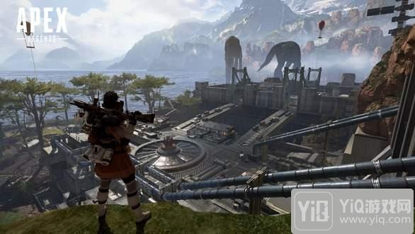 《Apex英雄》成为Twitch收视最高游戏!1