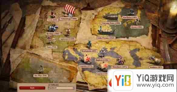 帝国时代2:决定版中国战役替换 增加孙子兵法