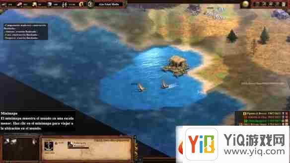 帝国时代2:决定版20分钟实机演示 重置超清画面!5