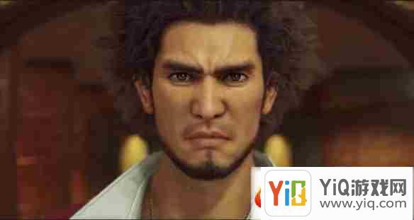 如龙7发布最新预告片 PS4免费试玩现已开启