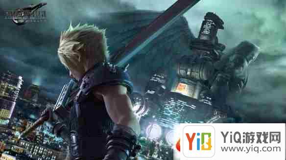 霸气十足 横扫一切!最终幻想7:重制版召唤兽演示视频公布