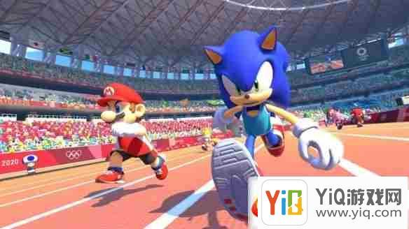 马里奥和索尼克在东京奥运会IGN评分6.4 多人模式存在问题