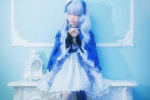 VOCALOID初音未來夢幻甜美miku醬