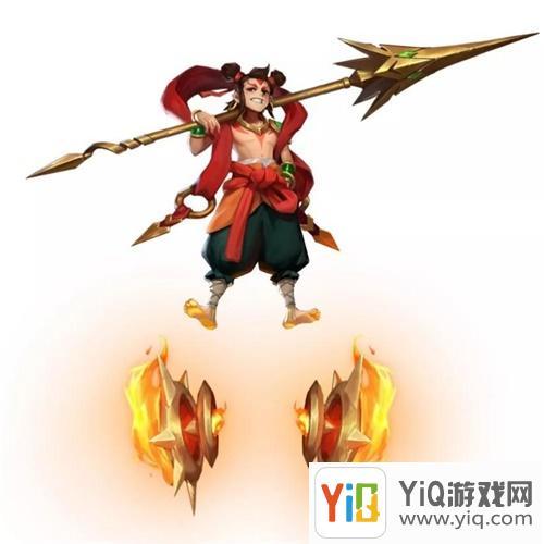 《戰歌競技場》喜提版號,測試新版本哪吒登場!https://img.douxie.com/uploadfile/2020/0117/20200117110728738.jpg